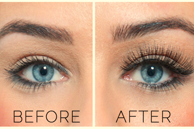 eyelash extensions Grand Wellness Centre Brantford
