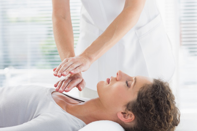 Grand Wellness Centre Reiki Services