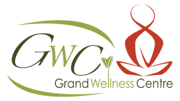 Grand Wellness Centre Retina Logo