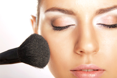 Makeup Application Grand Wellness Centre Brantford