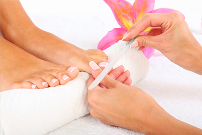 Pedicure Grand Wellness Centre Brantford