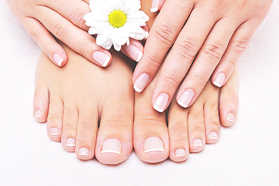 Manicure Pedicure Grand Wellness Centre Brantford Ontario