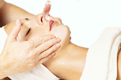 Refresher Facial Grand Wellness Centre Brantford Ontario