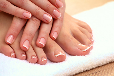 Grand Wellness Pedicure Manicure Brantford Ontario