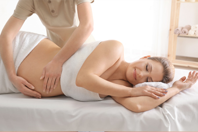 Grand Wellness Pregnancy Massage Brantford Ontario Canada